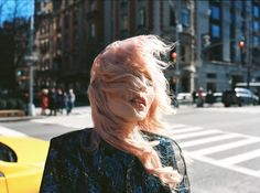 Medium Format Film Photography - NYC Fashion Editorial by Luca Mercedes » Shoot It With Film #filmphotography #shootitwithfilm #filmisnotdead #analog #analogphotography #mediumformat #kodak #kodakfilm #ektar100