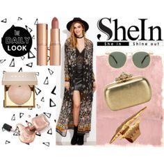 the daily look in SHEIN