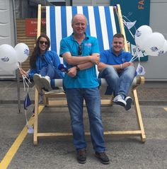 Geoff and The Street Team are at Countrylife Kilmeaden celebrating 100 years of the Kilmeaden Co-Operative. There's plenty to do and loads of prizes up for grabs!  #WLRFM #countrylife #glanbia