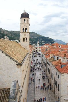 Trippy.com's travel enthusiasts share their insider tips and pictures about Dubrovnik