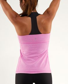Lululemon scoop neck tank $52