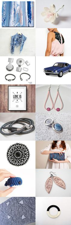 Nov 6, 2015 by Edith Toledano on Etsy--Pinned with TreasuryPin.com