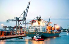 Sea Cargo to Pakistan at the Cheapest Rates #SeaCargo #CargotoPakistan #CheapestRates https://www.cargotopakistan.co.uk/sea-cargo.php