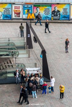 Rotterdam - Centraal - Travellers on the move