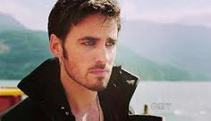 Killian Jones Captain Hook- Once Upon A Time