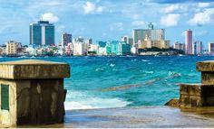 Malecón habanero! Cuba..