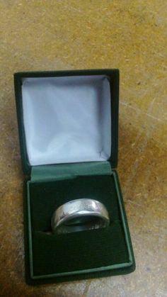 Silver, Jewelery