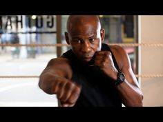 Throw Right Cross & Right Straight | Boxing Lessons - YouTube