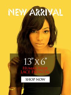 """13""""x6"""" Lace Frontal is Finally Here with only the finest quality to give you the natural look you deserve, and making you stand out. Free shipping over $75.  https://ehairoutlet.com/collections/13x6-human-hair-lace-frontal Follow us on instagram: ehair outlet #humanhair #hairextension #lacefrontal #laceclosure #hairbundle #virginhair #remyhair #brazilianhair #indianhair #europeanhair #malaysianhair #cambodianhair #freeshipping #ehairoutlet"""