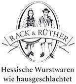 07. März 2014 Tag der gesunden Ernährung!   Gut zu wissen: Die hessischen Wurstspezialitäten von Rack & Rüther sind OHNE Gluten – Lactose – Jodzusatz – Salzrieselhilfe – Farbstoffzusatz – Phosphatzusatz – Aromazusatz – Sellerie – Senf. Das bedeutet für Zölliakie/Sprue und Allergiker: Jederzeit ein unbedenklicher Gaumenschmaus.  www.rackruether.de