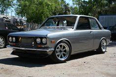 1972 Datsun 510 picture, exterior