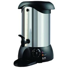 birko hot water urn manual
