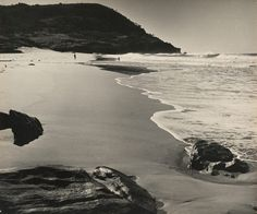 """David Moore """"Winter At Stanwell Park"""" 1948 Image Sheet, Documentary Photographers, Political Events, His Travel, Museum Of Modern Art, Book Of Life, Great View, National Geographic, Documentaries"""