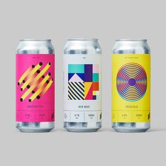 Excited to have our packaging for nominated for an ADC global award, results to be announced next Monday. Identity Design, Logo Design, Graphic Design, Graphic Art, Beverage Packaging, Beer Packaging, Pretty Packaging, Label Design, Package Design