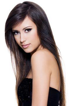 59 Best Hair Styles Images Long Hair Short Hair Dark Hair