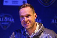 Pekka Rinne Photos - 2016 NHL All Star - Media Day - Zimbio