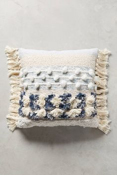 Shop the Marisol Pillow and more Anthropologie at Anthropologie today. Read customer reviews, discover product details and more.