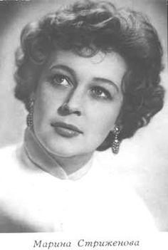 Актрисы советского кинематографа – 102 фотографии