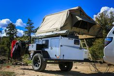 Turtleback Trailers – A Comprehensive Review – Expedition Portal