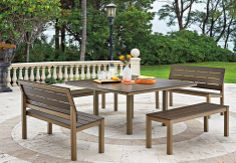 Street Impressions Is An Aluminum Patio Furniture Company In Oklahoma City,  OK That Has Items