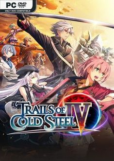 Japan In September, Trails Of Cold Steel, Space Sounds, The Legend Of Heroes, Free Games, Pc Games, Free Download, Windows 10, Something To Do
