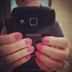 Love nail♡