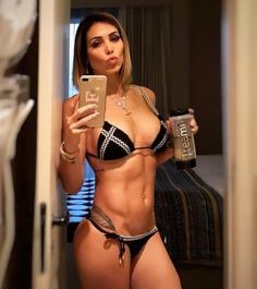Musa Fitness, Love Fitness, Health Fitness, Bella Falconi, Workout Accessories, Body, Fit Women, Bikinis, Swimwear