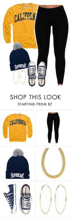 """""""Untitled #1448"""" by lulu-foreva ❤ liked on Polyvore featuring New Era, Signature Gold, River Island, women's clothing, women, female, woman, misses and juniors"""