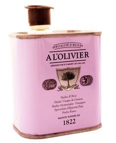A L'Olivier Lavender Infused Olive Oil, my crostini may never be the same.