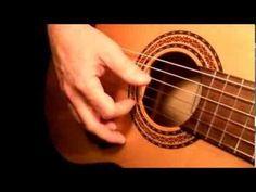 Wie schlage ich ohne Plektrum? • 100 Tipps zum Gitarre lernen - YouTube