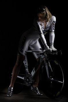 Try not to pin chick on bike type pics, however... Visit us @ http://www.wocycling.com/ for the best online cycling store.