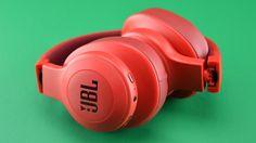 JBL E55BT over-ear headphones giveaway