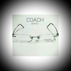 26e70c5856 COACH Glasses Frames NEW Brand new with tags COACH Glasses   Eye glass