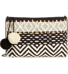 a99057bdfdc #shoesaholic Pom Pom Clutch, 30 Gifts, Gifts For Mom, Cheap Bags,
