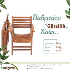 Outdoor Chairs, Outdoor Furniture, Outdoor Decor, Istanbul, Home Decor, Homemade Home Decor, Interior Design, Home Interiors, Decoration Home