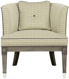 Merveilleux Vanguard Furniture: Drake Chair Overall: W 31 D 32 H