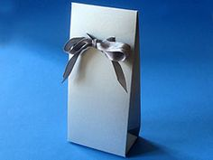 Eine schöne Verpackung | Basteln & Gestalten