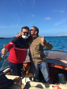 Questa foto è del giorno del varo, con il grande Amico Nino Mannino che ha seguito i lavori durati 9 mesi. Grande, Mountains, Nature, Travel, Naturaleza, Viajes, Destinations, Traveling, Trips