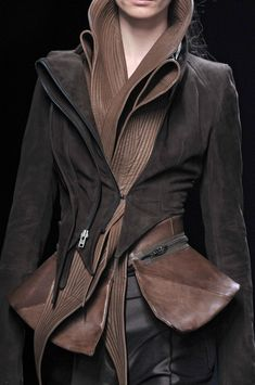 Fashion runway details haider ackermann 38 Ideas Fashion runway details haider ackermann 38 IdeasYou can find Haider ackermann and mo. Fashion Details, Look Fashion, Runway Fashion, High Fashion, Fashion Beauty, Autumn Fashion, Womens Fashion, Fashion Design, Paris Fashion