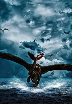 How to train your dragon 2! 28 days!