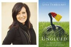 "Lysa TerKeurst is the woman who has most influenced my faith. And not only that. I had the incredible opportunity to train with her two years in a row at ""She Speaks."" I'm positive I wouldn't be an author and speaker right now if it weren't for her influence and  training in my life!"