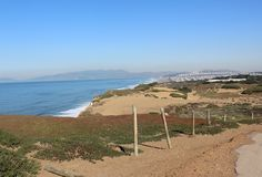 The 10 best date hikes in San Francisco: Fort Funston
