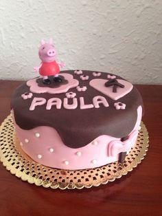 Para Paula 4 años