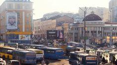 город будущего. Владивосток