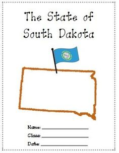 South+Dakota+A+Research+Project+is+a+16+pages+study+on+South+Dakota.+Use+it+as+a+class+test+or+research+project.Download+Preview+File+-+Please+view+the+South+Dakota+Research+Project+state+preview+file+prior+to+purchasing+as+the+preview+is+all+the+resources+in+this+pack.