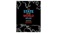 State of the World Atlas shows the world in terms of social issues and real-life statistics. A not to be missed educational tool now available at newint.com.au/shop