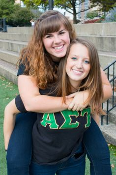 Did you know our sisters major and minor in almost 40 different programs? That's around half of the offered undergraduate programs at Duquesne! #alphasigmatau #ast #sorority