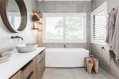 Bathroom Tapware, Bathroom Renos, Laundry In Bathroom, Bathroom Renovations, Washroom, Bathroom Ideas, Modern Bedroom Design, Bathroom Interior Design, Bathroom Inspiration
