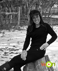 Woolx baselayer review -- Worth its weight in warmth Hunting, shooting, fishing and adventure for women by women http://www.womensoutdoornews.com/2014/02/worth-weight-warmth-woolx-baselayer-review/ Mia Anstine