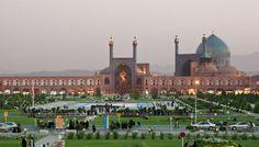 İmam Meydanı, İsfahan